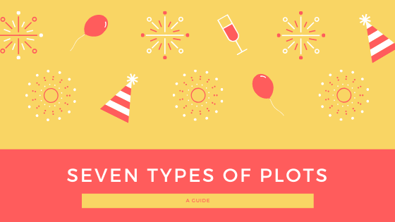 types of plots