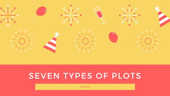types of plots